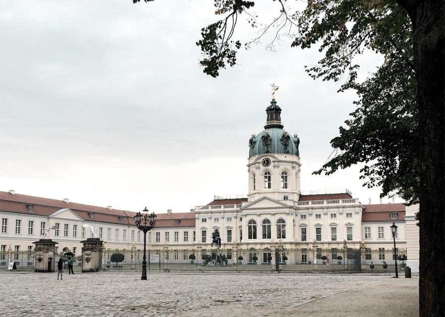 3 cose che ho amato di Berlino….