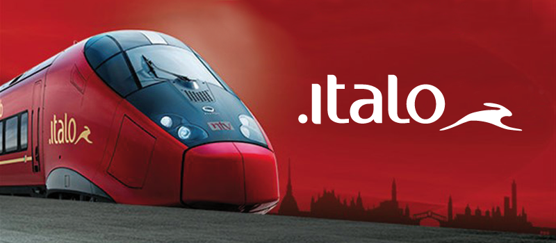 Italo - rimborso viaggio