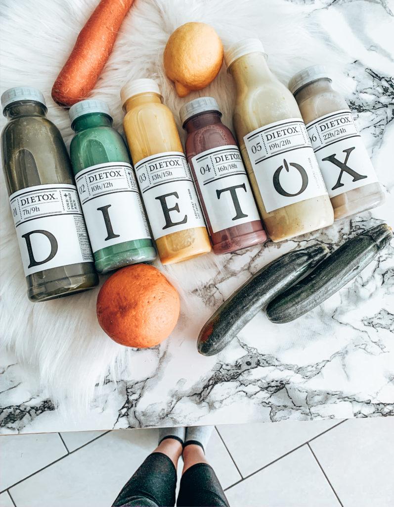 Foto in casa: il mio scatto  per Dietox