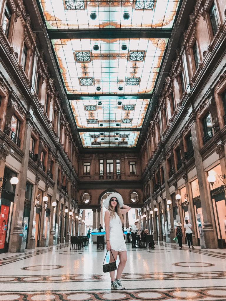Roma, Galleria Alberto Sordi