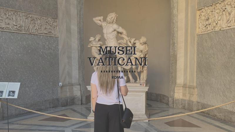 Musei Vaticani, visita guidata in 4 ore