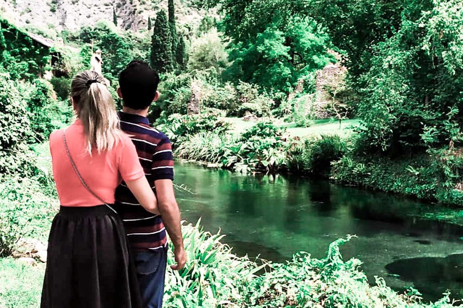 Viaggiare in coppia, 5 motivi per farlo spesso