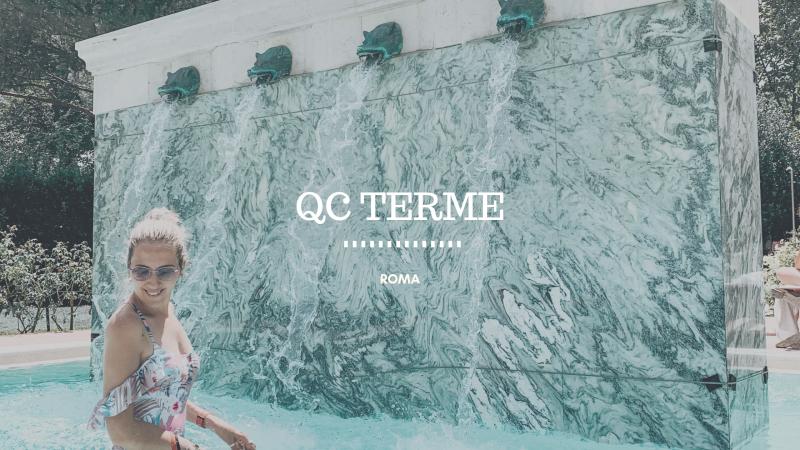 Qc Terme, un oasi di benessere e relax a Roma
