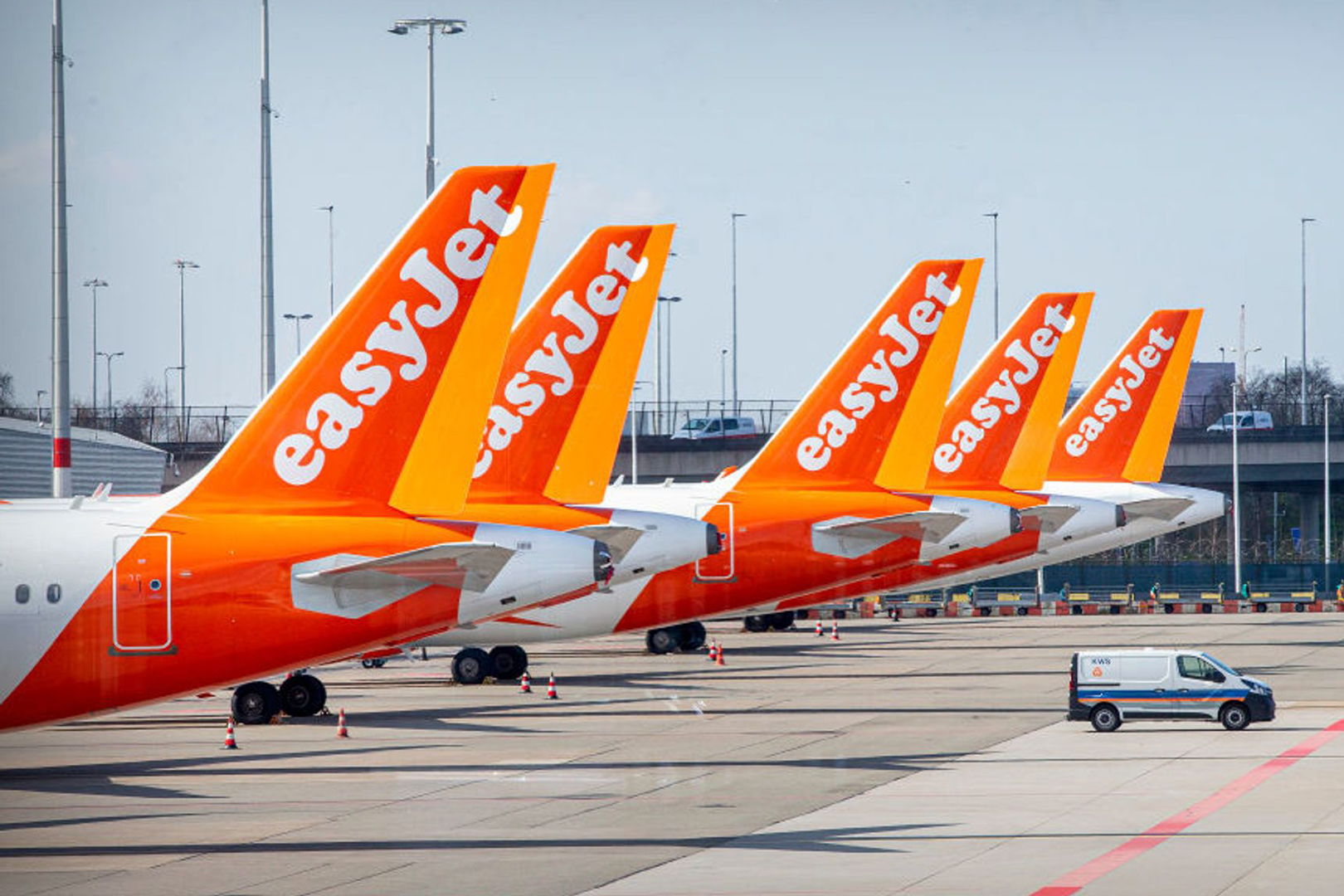 Easyjet, nuove regole sul bagaglio a mano 2021