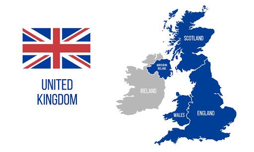 Brexit - credit: meteoweb