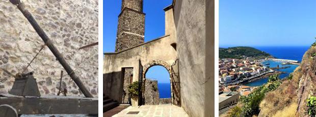 Qualche immagine di Castelsardo - credit: Maria Guarino