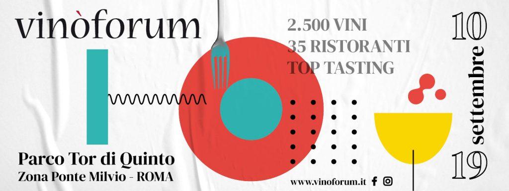VinoForum Roma Tor di Quinto