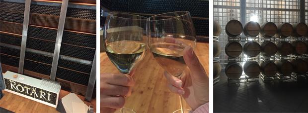 Cantine vinicole del Trentino: La cantina Rotari