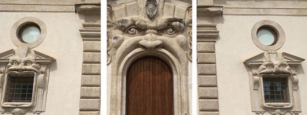 Posti magici a Roma: palazzo zuccari