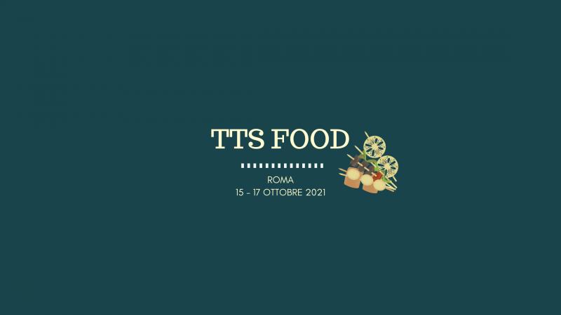 TTS Food, l'evento di Street Food più atteso della Capitale